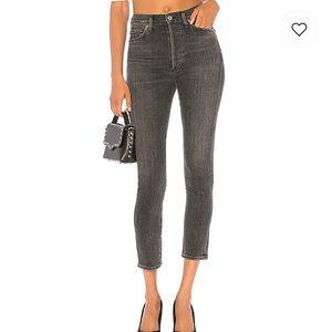 COH Olivia jeans in wren